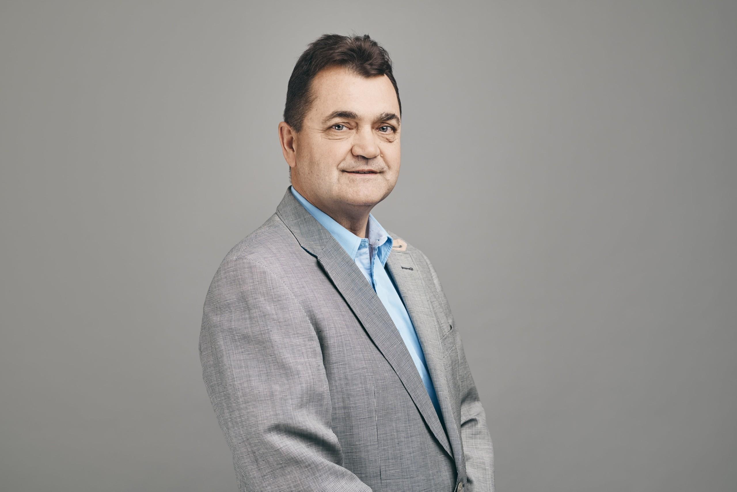 Aleš Süssinger