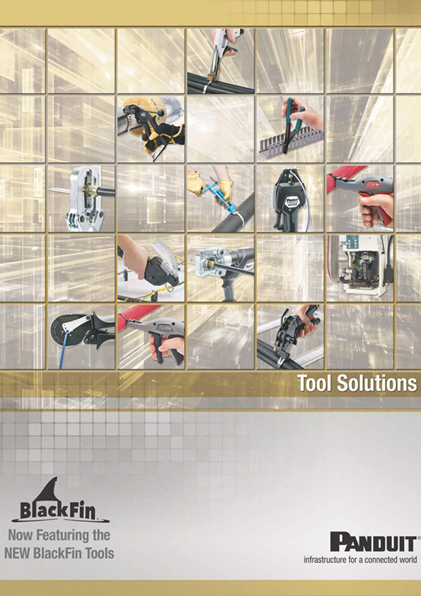 Panduit Tool Solution Catalog