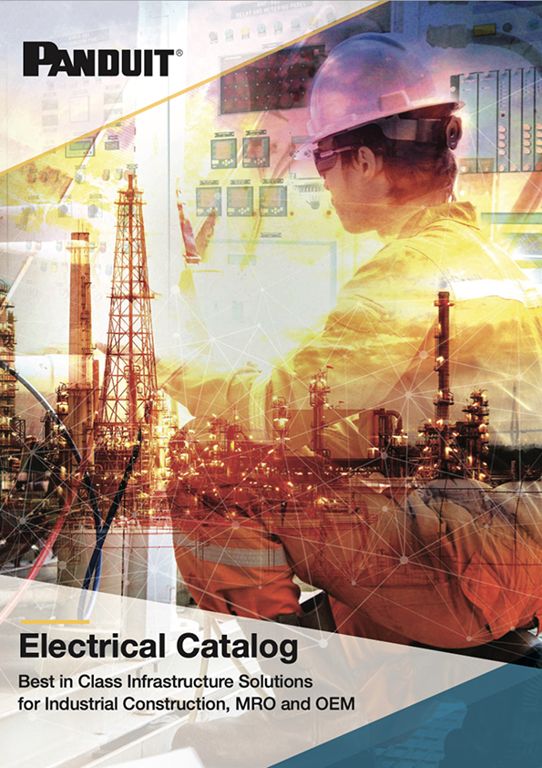 Panduit Electrical Catalog