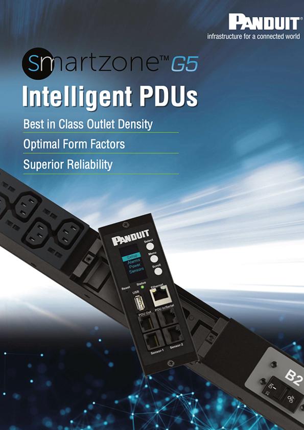 SmartZone G5 iPDU Brochure